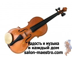 (01\0805) Замечательна Скрипка размером 1/2