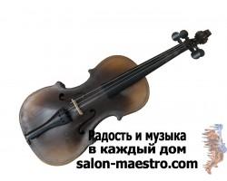 (0821) Отличная Скрипка Москва размером 1/2