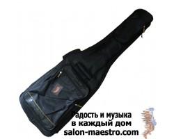 (0844) Утепленный Чехол для Бас Гитары