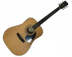 (01014 ) Гитара Cort AD810E Электроакустика с идеальным звучанием