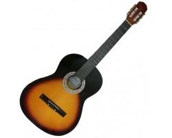 (1102 )Невероятная  Классическая гитара Azalea