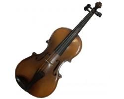 ( 1103 ) Чешская скрипка 3/4 Antonius Stradivarius Cremonsis