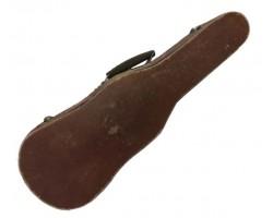 (1035) Футляр для скрипки размером ½ или ¾