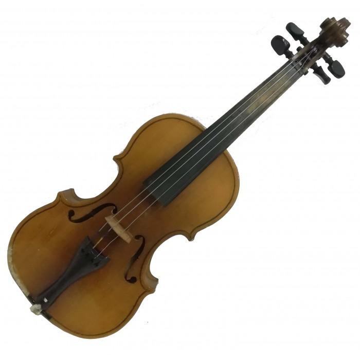 (1036) Скрипка 1/4 с идеальным звучанием