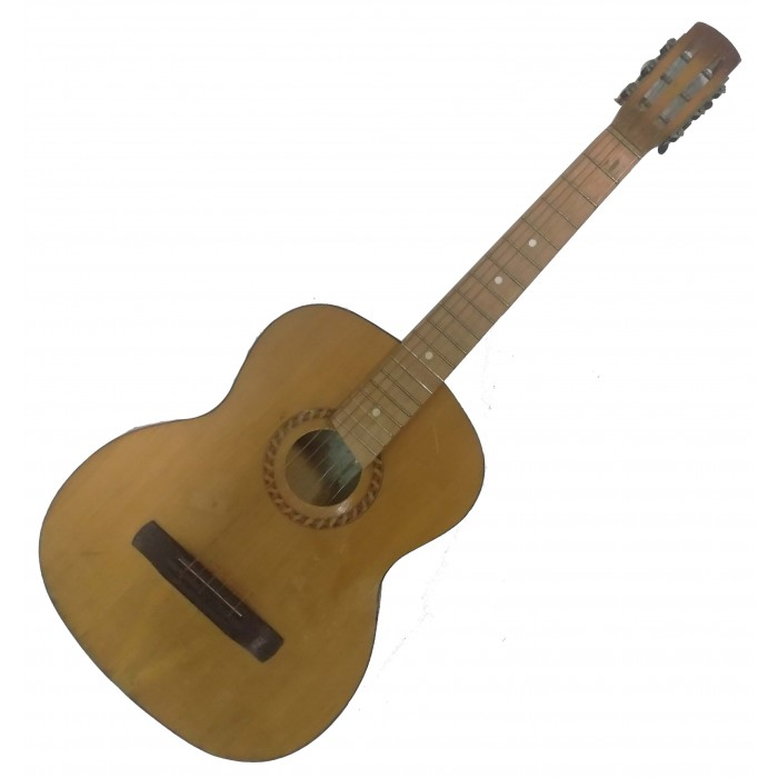 0853 Гитара