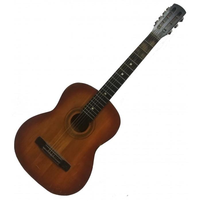 (0865) Черниговская Гитара Супер Идеальное Предложение