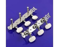 Колки для Акустической Гитары Комплект 2 Пластины