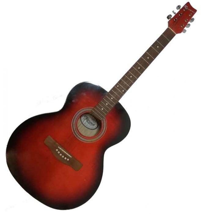 (1246) Акустическая Гитара Renome