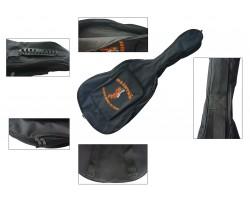 Новый утепленный чехол для акустической гитары