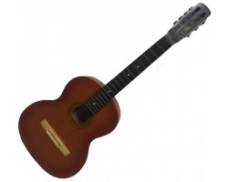 (1190) Изяславская Гитара в Идеальном Состоянии