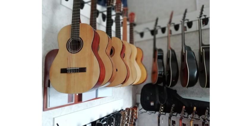 Салон Гитар Маэстро