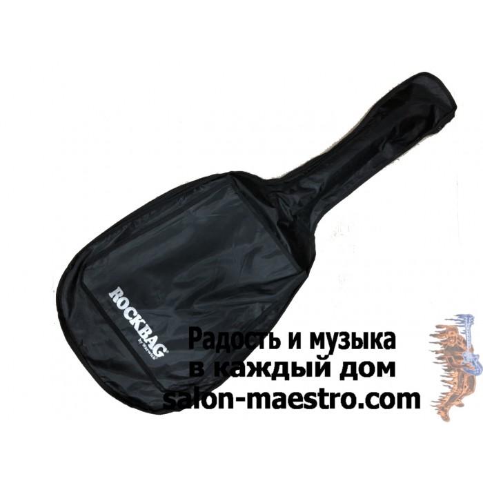 (01/0909) Летний Чехол RockBag для Акустической Гитары