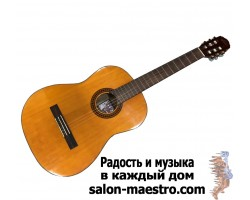 (01/0908) Классическая гитара Oscar Schmidt как новая