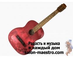 (0962) Гитара отличный вариант для обучения