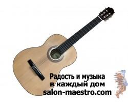 ( 0862 ) Классическая немецкая гитара Hohner HC 06