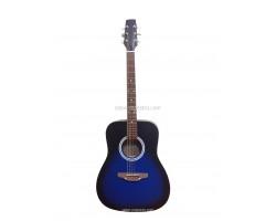 ( 01\018 ) Акустическая Гитара Eagle E-2 Матовая