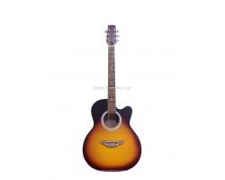 ( 01\019 ) Новая Акустическая Гитара Eagle E-3 Матовая