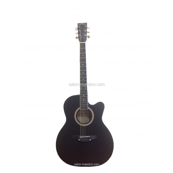 ( 01\026 ) Новая Акустическая Гитара Leotone L-01 Матовая