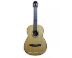(01/126) Новая классическая гитара Cort АС 10