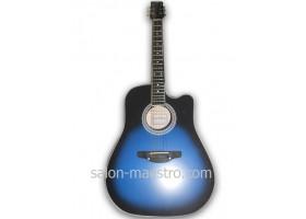 ( 081 )Новая Акустическая Гитара Leo Tone L-03