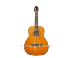 Новая Классическая гитара 3\4 (юношеская) Maxwood MC 6400