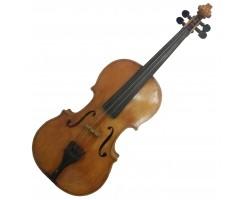 (1146) Московская Скрипка 4\4 Полная отстроена Мастером