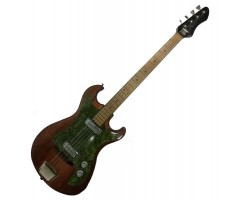(1079) Бас Гитара Супер вариант для Начинающих Гитаристов