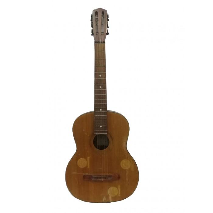 ( 0329 ) Отличная Черниговская гитара для начинающего
