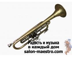 (0897) Духовая Труба