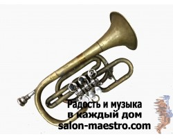 (0899) Духовая Труба