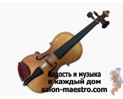 (0923) Скрипка 1\8 Идеальный вариант для Обучения Ребенку от 4 до 8 лет