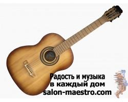 (0951) Звонкая гитара