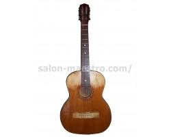 (03/0075) Отличная Черниговская Гитара для начинающего
