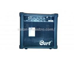 (01/0335) Супермощный комбоусилитель CORT CM10G