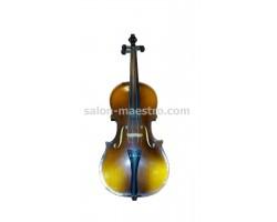 (01/0362) Редчайшая скрипка 3/4 Antonius Stradivarius Cremonsis