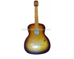 (01\0543) Черниговская Гитара для песен у костра