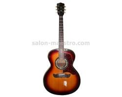 ( 01/0447 ) Легендарная немецкая гитара Vintage Framus в отличном состоянии