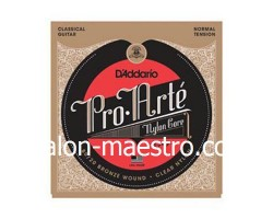 Идеальные струны для классической гитары DAddario EJ4545 Pro-Arte Coated (Normal Tension)