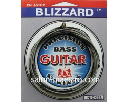 Струны для Бас Гитары Blizzard