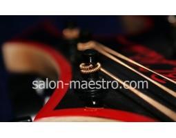 Установка и настройка струн на 6ти или 7ми струнной гитаре
