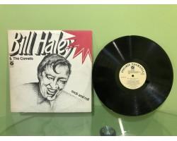 01001 Виниловая Пластинка Bill Haley & The Comets (Билл Хейли и Кометы )