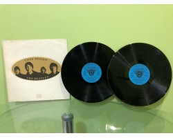 01007 Виниловая Пластинка группы «The Beatles» сборник - «Love Songs»