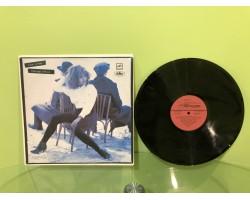 01012 Виниловая Пластинка «Tina Turner» альбом – «Foreign Affair»