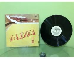 01091 Виниловая Пластинка «Радуга 1 » Сборник