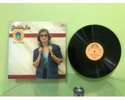 01107 Виниловая Пластинка «Goldie Ens» альбом «This Is My Life»