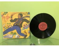 01117 Виниловая Пластинка Ансамбля  «Пламя» - альбом «На Два Дня»