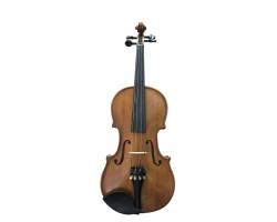 (4877) Скрипка Чешская 3\4 Cremona отстроена Мастером Премиум Сегмент