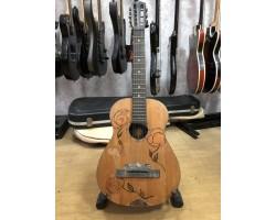 (0926) Классическая гитара 1/2  для ребенка