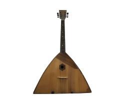 (5305) Балалайка Прима 6-ти струнная Идеальное Состояние Мастеровая Настройка