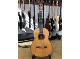 (1088) Мастеровая уникальная и идеальная Испанская гитара